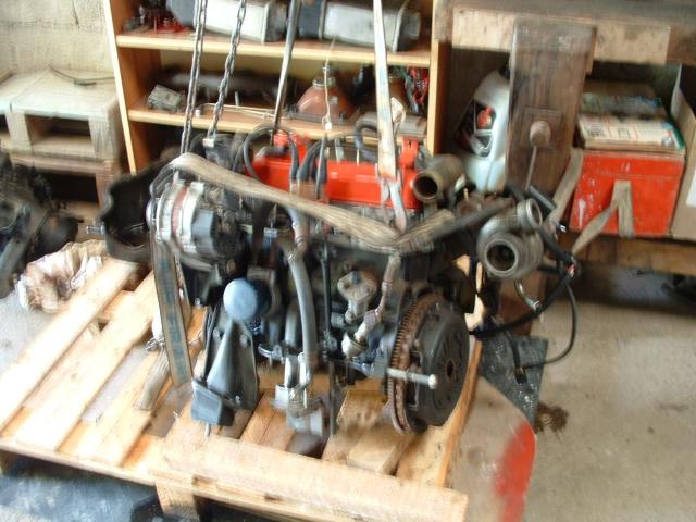 r11 turbo phase 1 bleu - Page 2 734773DSCF0303