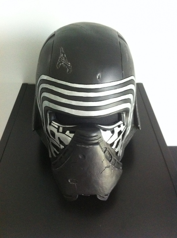 CASQUE KYLO REN  - Page 2 735012IMG4318