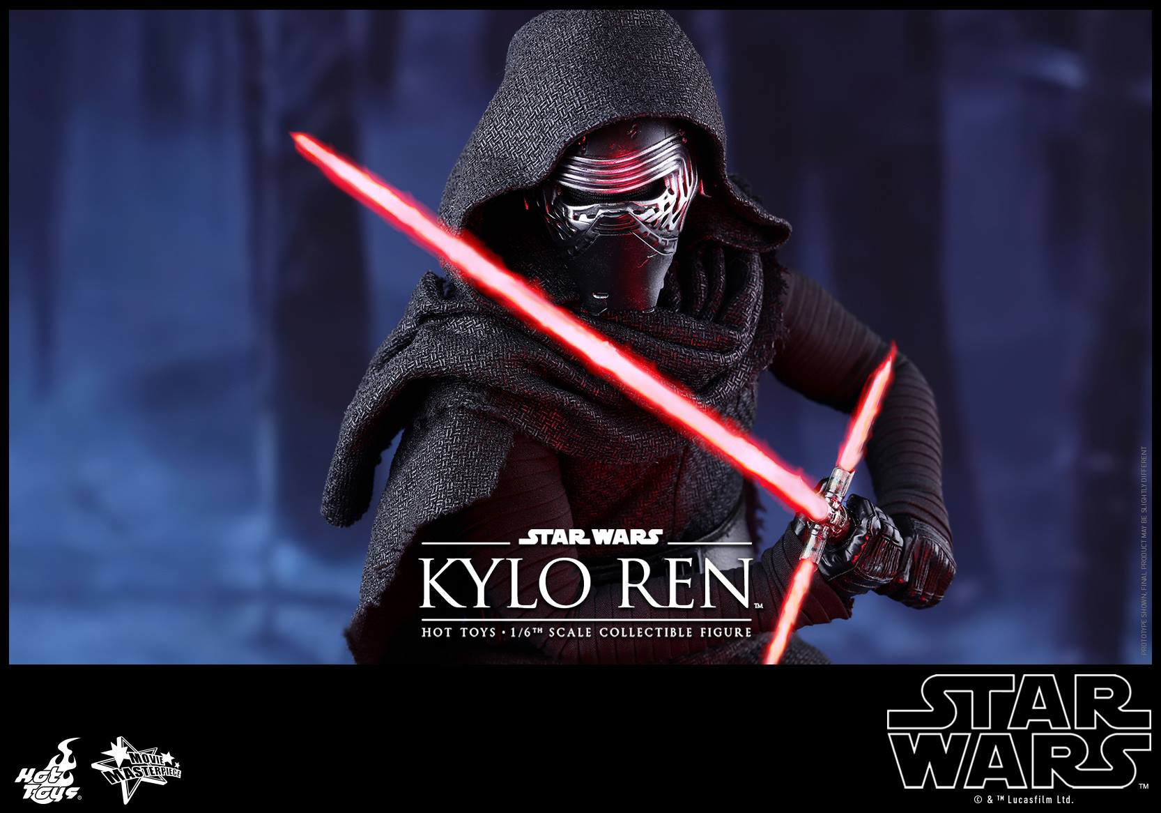 Star Wars (Hot toys) 735081112