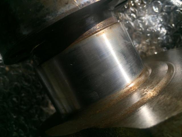 Réfection 1300 + ratés moteur..... 735081image136