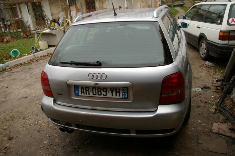 [Audi A4 B5 tdi 110]Mon Ptit T'audi N'a 4 735082IMGP0005