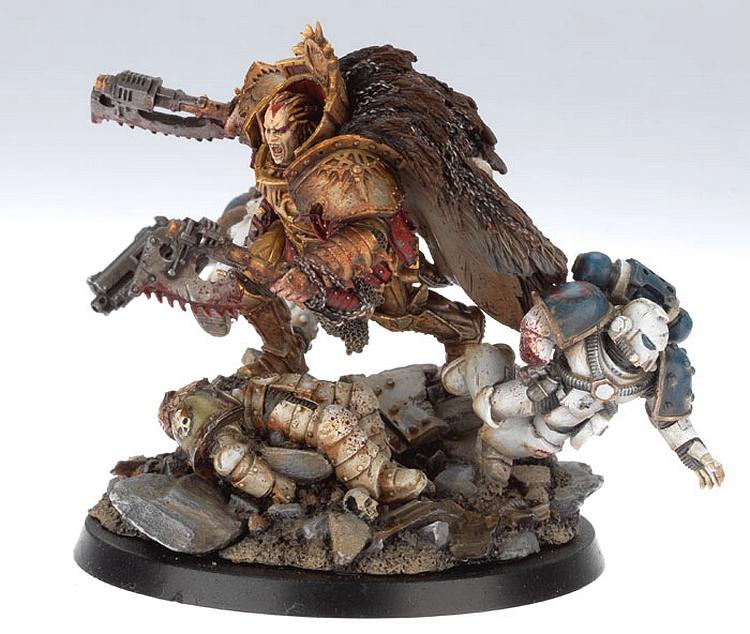 Iron warriors : Stormeagle terminé  !! 735154Angron10