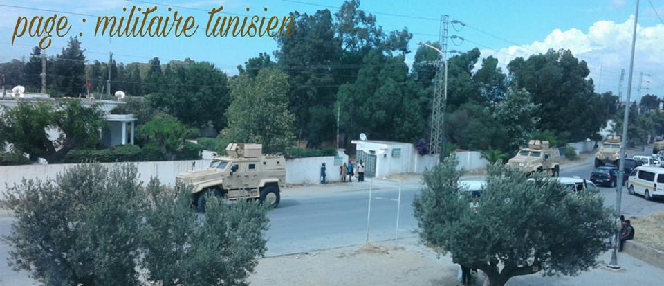 Armée Tunisienne / Tunisian Armed Forces / القوات المسلحة التونسية - Page 10 735275189219017635657004912906550756614779933607n