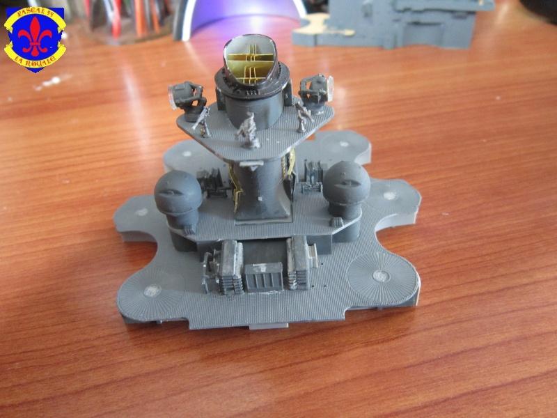 Croiseur de bataille Scharnhorst  au 1/350 de dragon - Page 5 735644IMG1315L