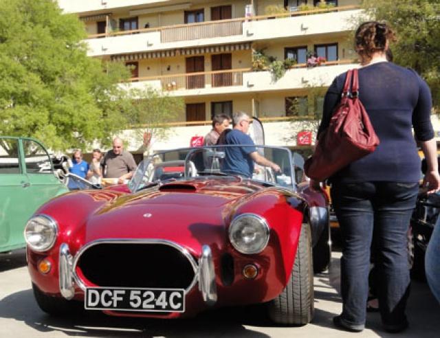 Expo-bourse auto à La Valette, Var 736286DSC04974