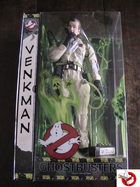 Collection privée de Ghostbusters Project 73669633
