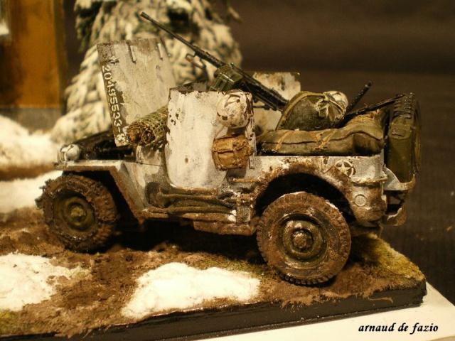 M-20 armoured car et jeep blindés dans les ardennes 1/35 - Page 4 737165IMGP1698