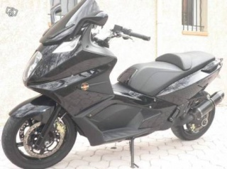 Mon GP800 FULL BLACK !!! 738029941