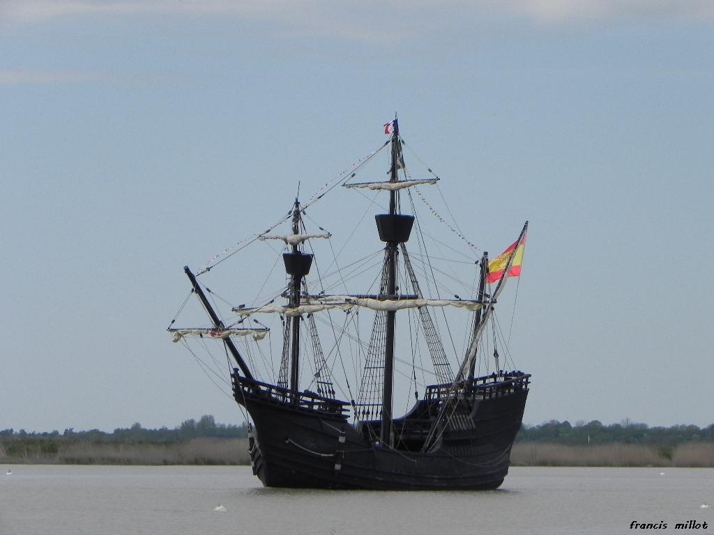 [Marine à voile] Nao Victoria 738061NaoVictoria7