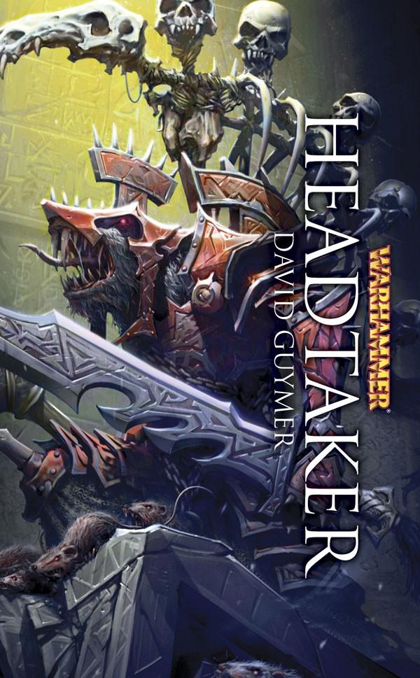 Headtaker by David Guymer 738147headtaker
