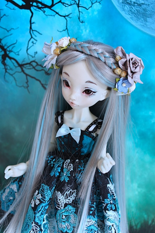 [NOBLE DOLLS] Rhubarbe 738828Aska7