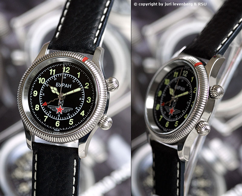 Les montres de Youri. 739053buran21153