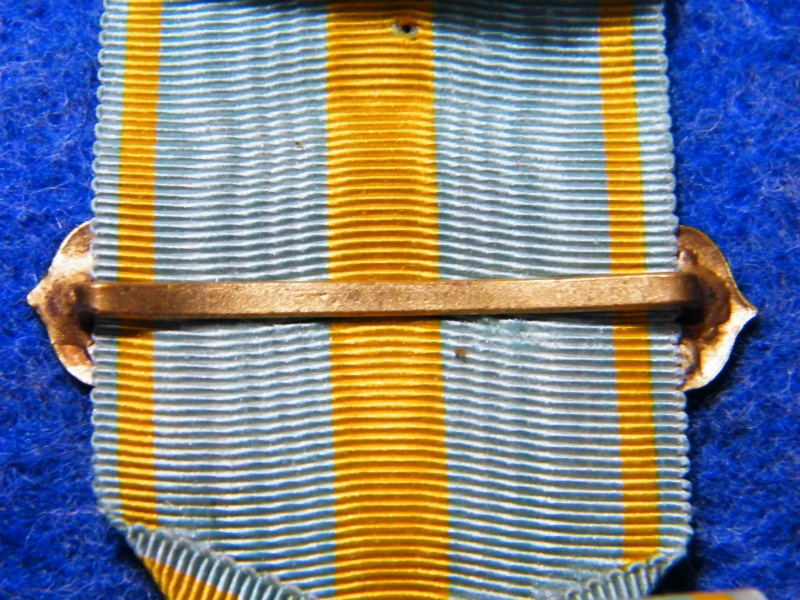 medaille d'orient avec son agrafe 739068012