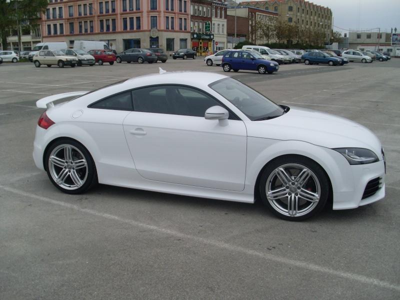 AUDI TT V6 3.2 Blanc Ibis - Page 2 739186sl373820