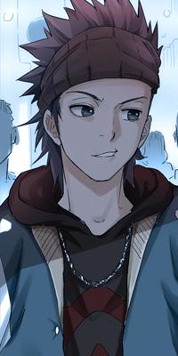 Takagi Kenta