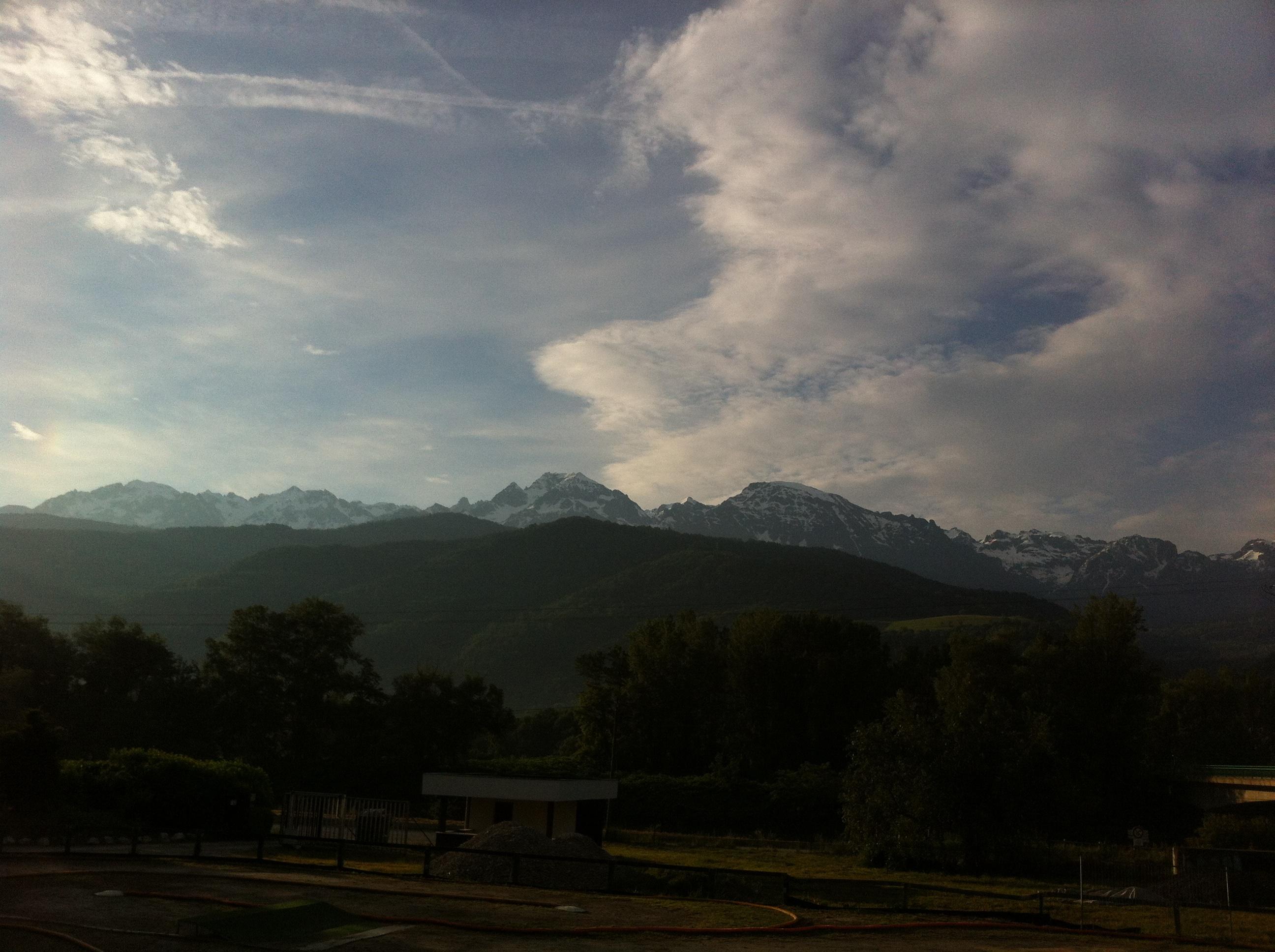 Reportage 4ème manche de CF - Grenoble  739708image