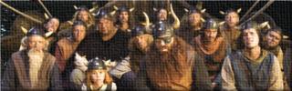 L'album viking