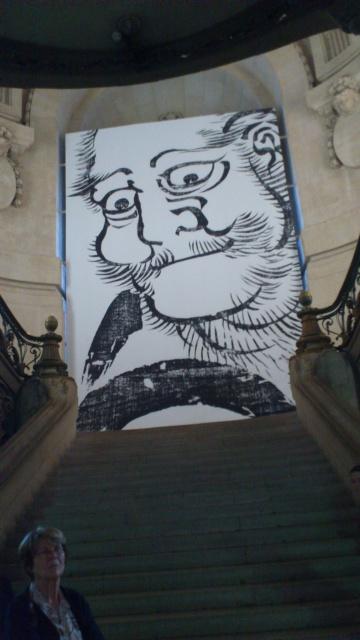 [Expo Report] Exposition Hokusai 739940DSC0104