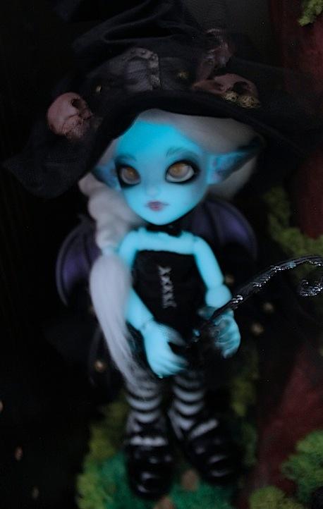 Nouvelle tenue pour ma petite Frost (Butterfly) p7 740616Hollowbrille1