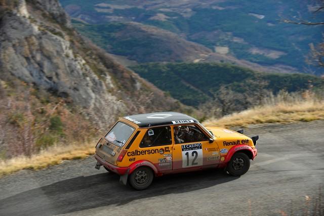 Rallye Monte-Carlo historique 2016 7410407532816