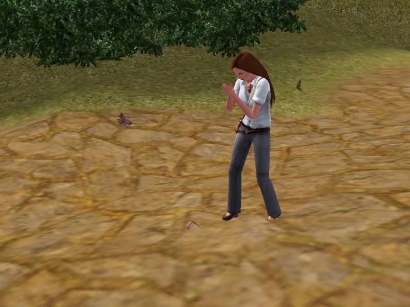 [Challenge sims 3] L'île Perdue 741641Screenshot352