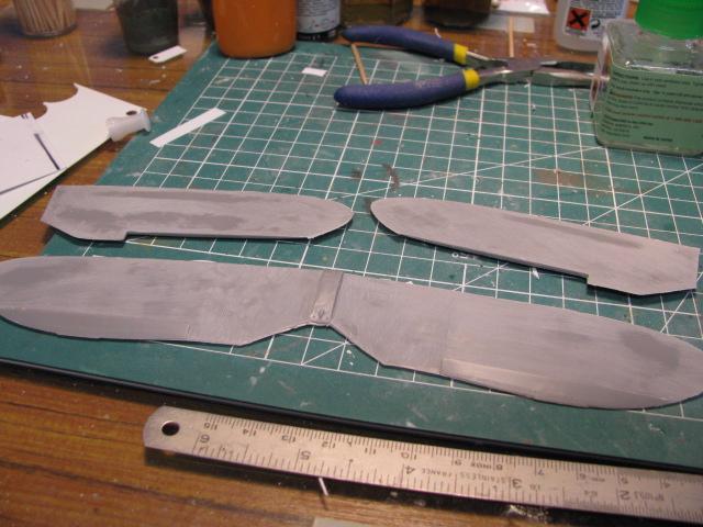 FW-56 Stösser 1/48 Historic Plastic Models ...terminé! 742055IMG0122