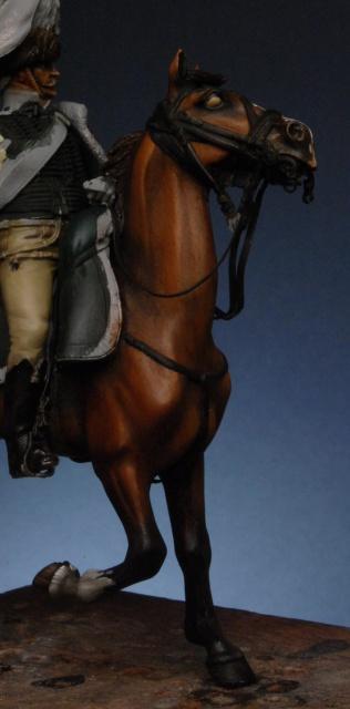 Chasseur a cheval GI - le travail de le vacance 742831coco0064