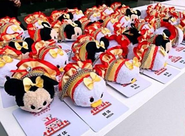 Shanghai Disney Resort en général - le coin des petites infos  743213w128