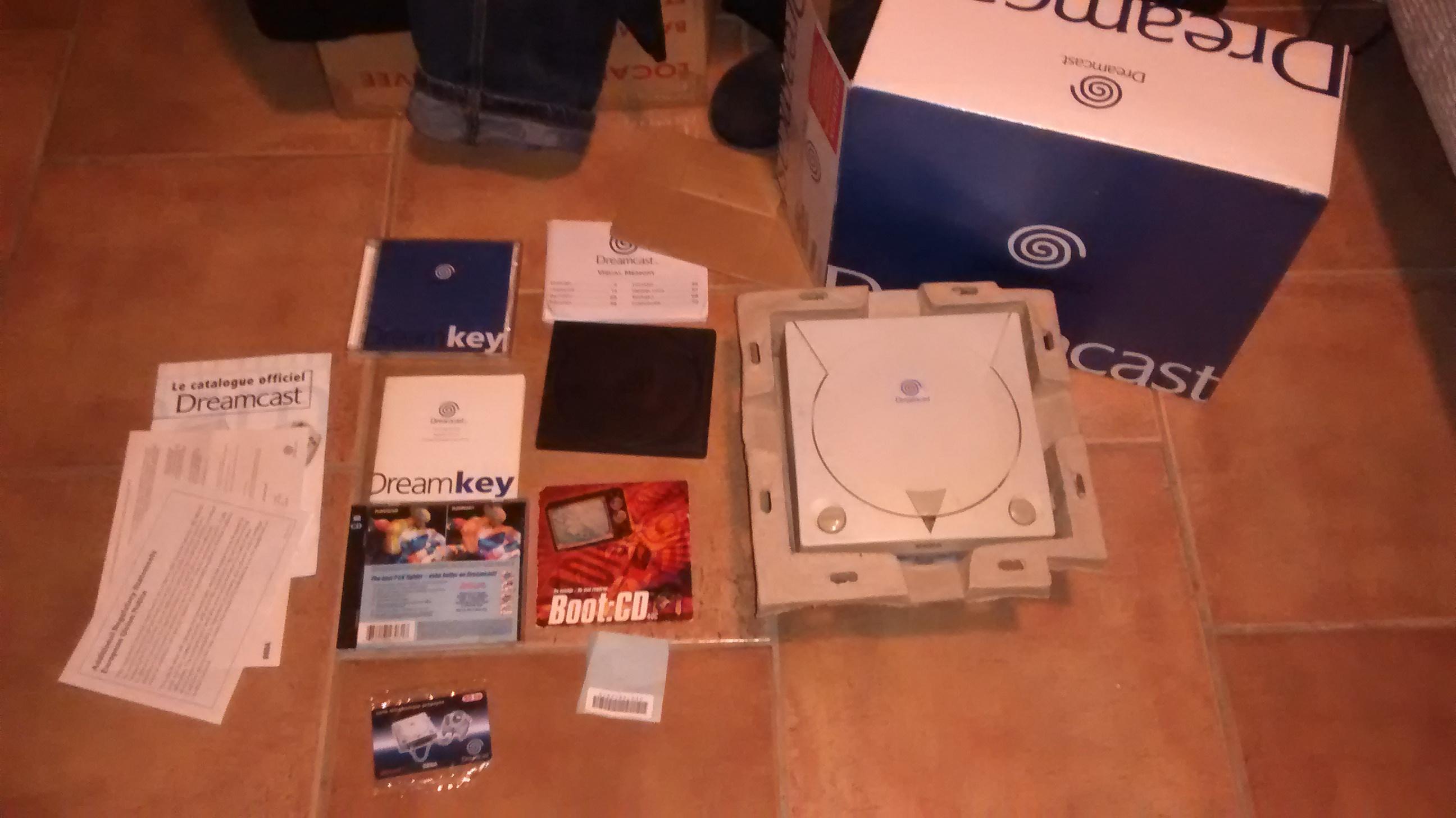 [Vds] Lot Dreamcast - MS/MD et Saturn Update 18/01 ajout Jeux Sat Jap 743244IMG20160112234906359