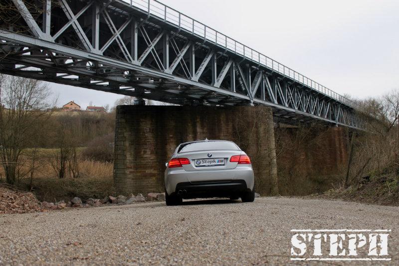 BMW E92 325dA sport design 2010  - Page 3 743751IMG2077