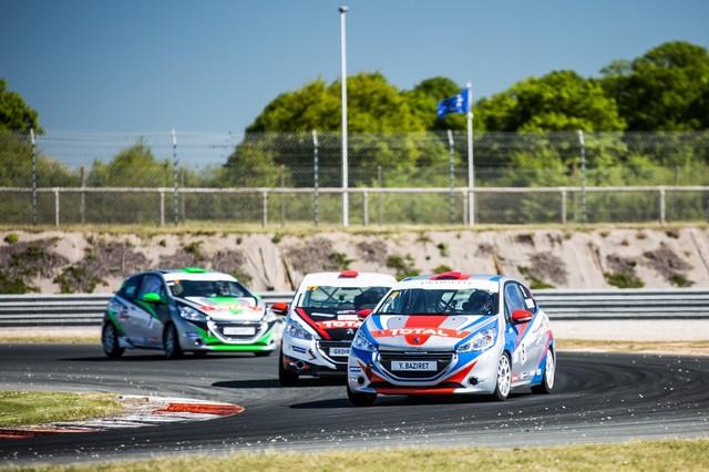 Franc Succès Pour Le 1er Rendez-Vous Des Rencontres Peugeot Sport 7439025905e679ca0de