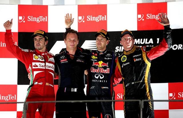 F1 GP de Singapour 2013 : Victoire de Sebastian Vettel 7439622013GPdesingapourAlonsoVettelRaikkonen1