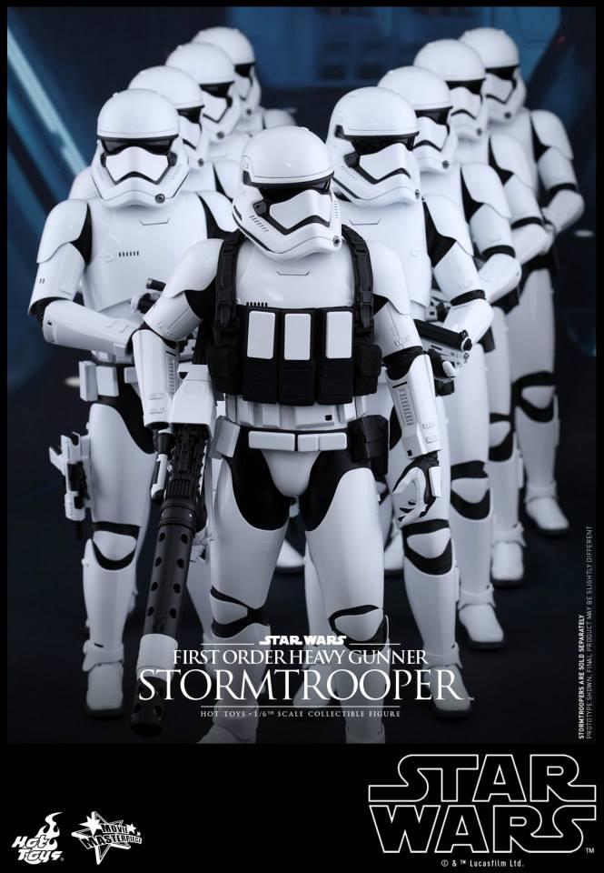 Star Wars (Hot toys) 744144106