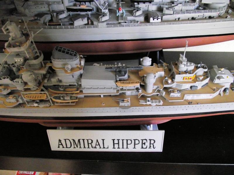 Admiral Hipper Trumpeter au 1x350 744557AdmiralHipper24