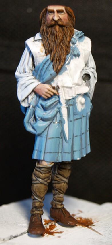 Fini   -  Old Clansman - Nocturna 744726Clansmannocturna13