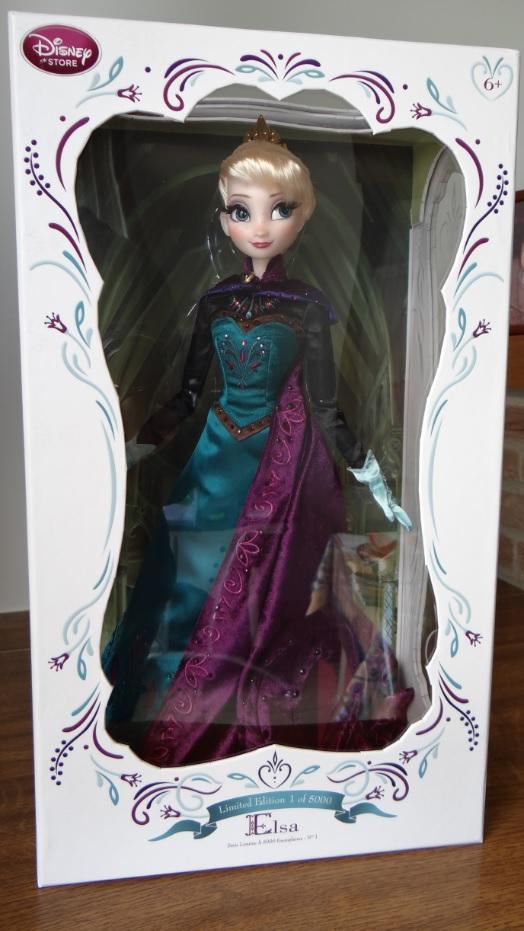 Disney Store Poupées Limited Edition 17'' (depuis 2009) - Page 4 744853695