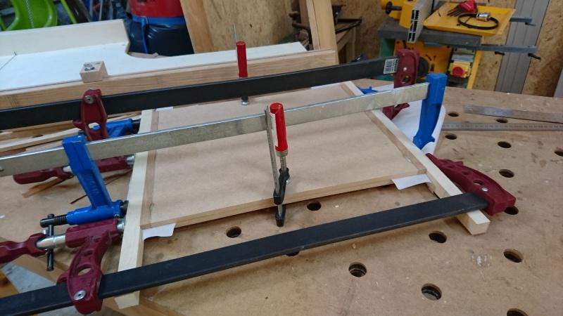Création d'un meuble en chêne pour le salon 744898DSC1270