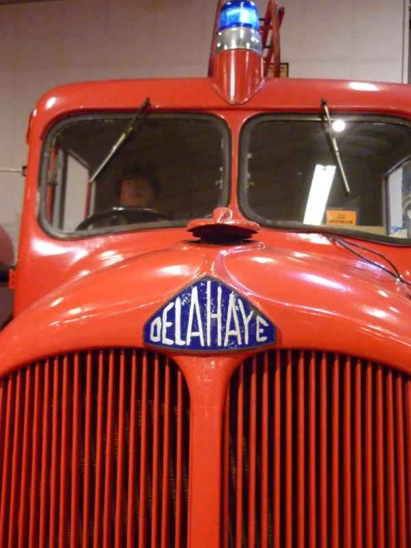 Musée des pompiers de MONTVILLE (76) 745305AGLICORNEROUEN2011102