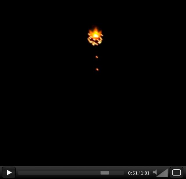 2012: le 28/07 à 21 h 40 - Lumière étrange dans le ciel  - CHAMBERY (73)  - Page 13 745637Maxime732