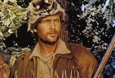 Davy Crockett 746136DavyCrockettroidestrappeursLacteurFessParkerestdecedealagede85ans