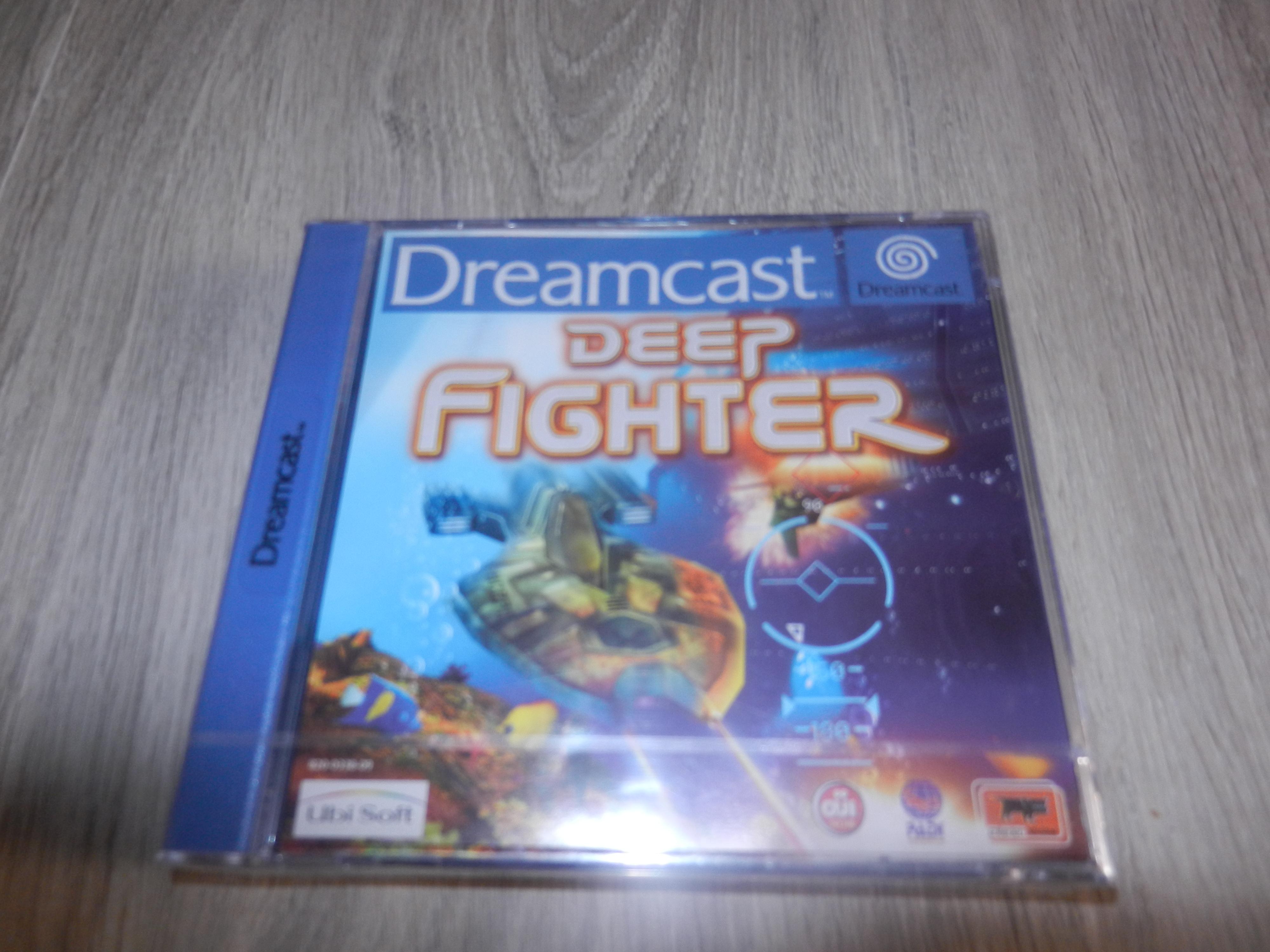 [OK] Fullset Dreamcast PAL FR sous BLISTER : TERMINE au 12/12/16 746399DSCN2450