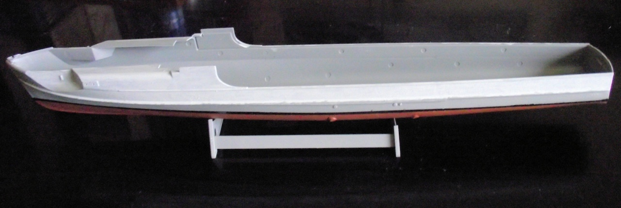 Schnellboat S100 Revell au 1x72 Limited Edition 746418SchnellboatS10020