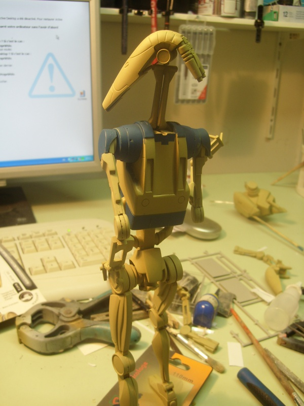 STAR WARS : STAP battle droid - Page 3 746823SL270018