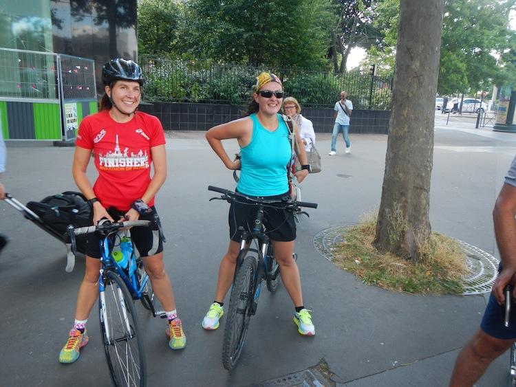 Dernière étape du Tour de France CHANTILLY  PARIS le 24 juillet 2016 747619DSCN3460