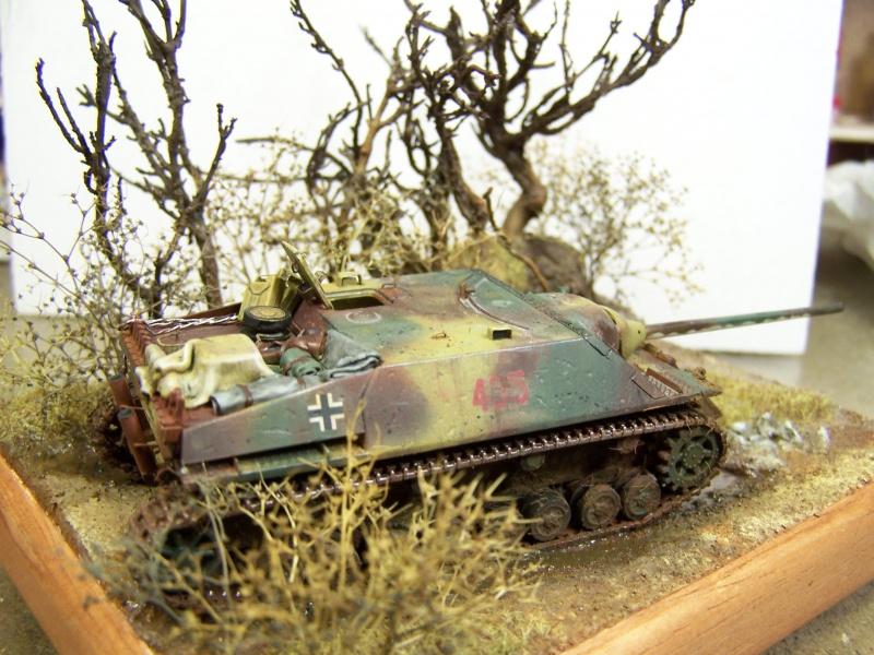 ( Esci 1/72) Jagdpanzer 4 L/70  (Terminé) - Page 2 7482121005429