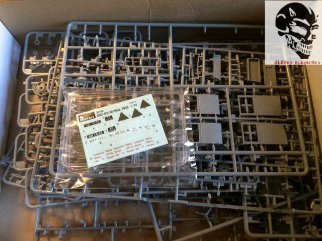 GAZ 03-30 MOD 42 - Miniart 1/35 748263gazautocar003