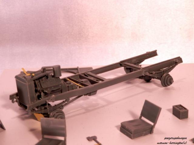 panzerspahwagen(Marmon-Herrington(e)IBG model 1/35 748424PC210036