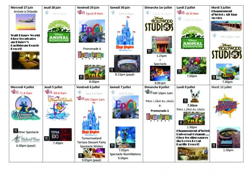 Sejour Magique du 27 juin au 22 juillet 2012 : WDW, Universal et autres plaisirs... 748565VACANCES1