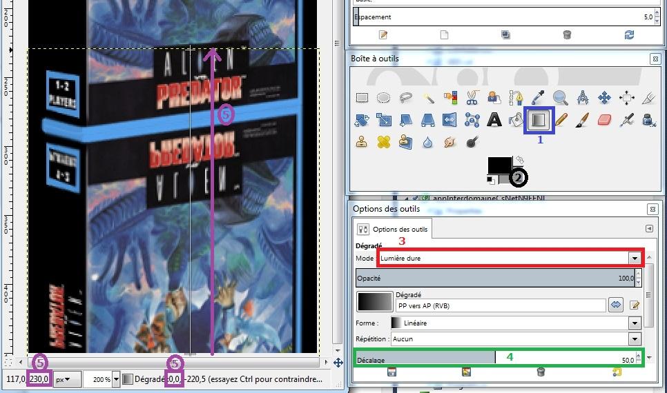 [Tutorial] Création d'icones 3D pour la Neo Geo X 748611Capture31