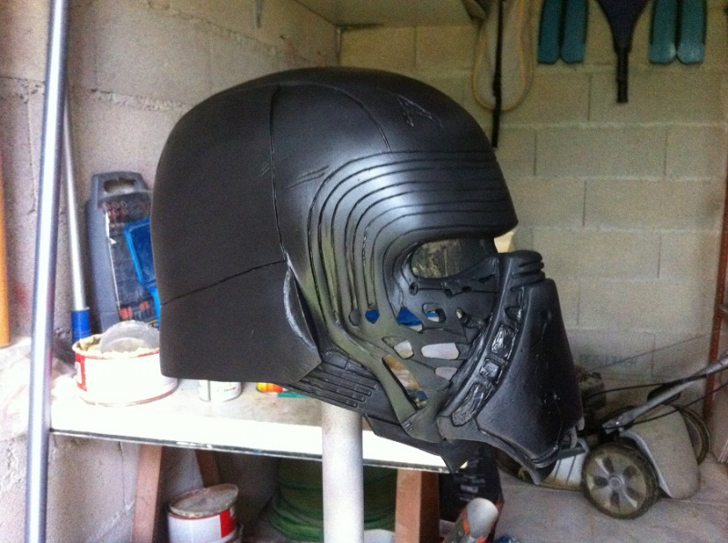 CASQUE KYLO REN  - Page 2 748756IMG4280